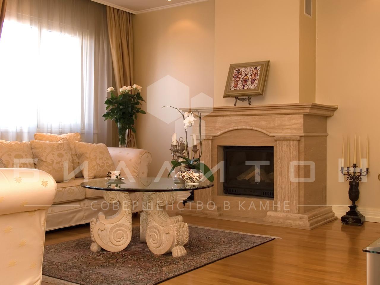 Камины в интерьере гостиной фото своими руками